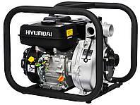 Мотопомпа бензиновая HYUNDAI HYH 51
