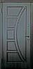 Входная дверь Каскад серия Стандарт модель Верона