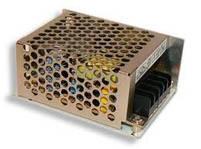 Блок питания 12 вольт в металлическом корпусе IP20