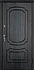 Входная дверь Каскад серия Стандарт модель 101