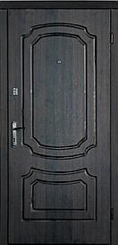 Вхідні двері Каскад серія Стандарт модель 101