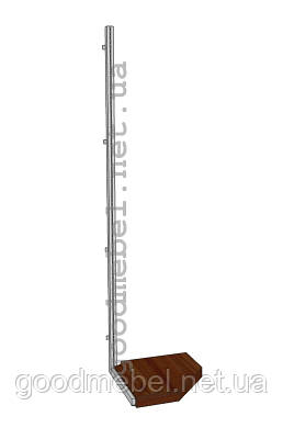 10-04. Угловой модуль (наружный угол) Н-2200