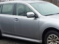 Дверь передняя правая Subaru Legacy, Outback B14, 2009-2014, 60009AJ0209P