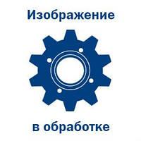 Патрубок радиатора МАЗ (70х80х500) отводящий МАЗ 642290 (3-осный седельный тягач)