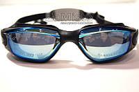 Очки для плавания UV Shield Anti-Fog Speedo