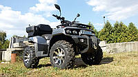 Квадроцикл электро CRAFTER HUMMER 6000 ватт