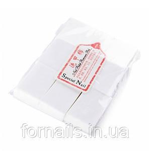 Безворсовые салфетки упаковка, жесткие