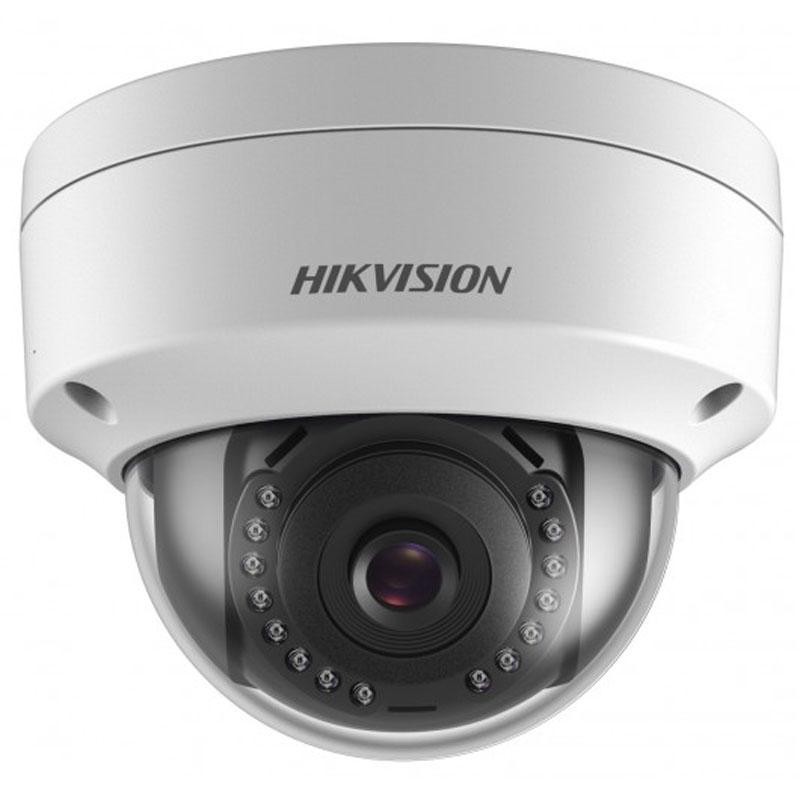 2-мегапіксельна IP відеокамера Hikvision DS-2CD1121-I (2.8 мм)