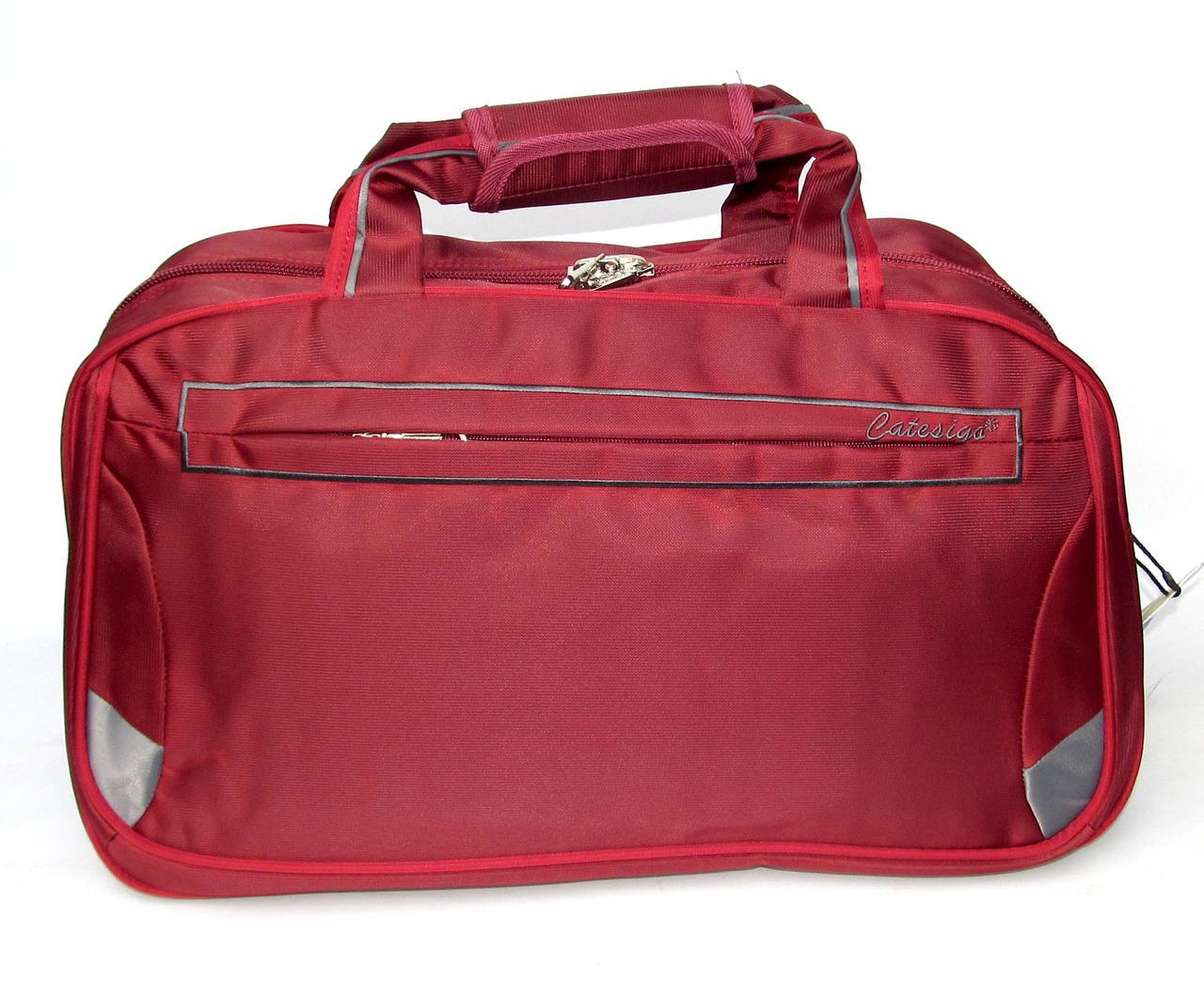 """3ad83956ea00 Купить дорожную сумку """"CATESIGO 17502 B"""" (50 см)"""" по Низкой цене"""