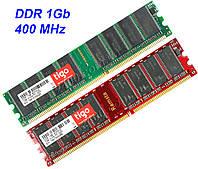 DDR 1Gb 400 MHz универсальная оперативная память для систем INTEL и AMD