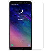 Скло Samsung Galaxy A8 Plus (2018)