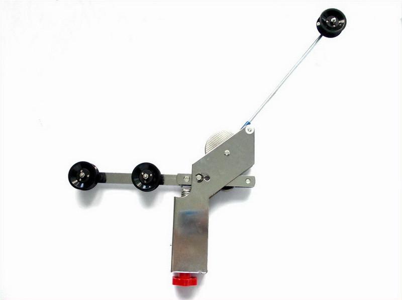 Натяжитель провода для намоточного оборудования