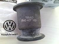 Сайлентблок передний Volkswagen Multivan T5 (с 2003). VAG (Volkswagen), фото 1