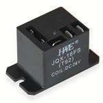 Реле JQX-16FS(T92) 40A 1C coil 24VDC
