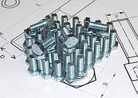 Болт М22 ГОСТ 7798-70, класс точности В