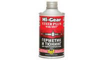 HG7023 Герметик и тюнинг для гидроусилителя руля (содержит SMT2), 295 мл