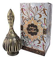 Женские арабские масляные духи Khalis Sahar Al Layali 20ml