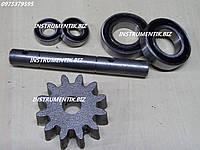 Запчасти для бетономешалки Limex (бетоносмесителя)валы и подшипники