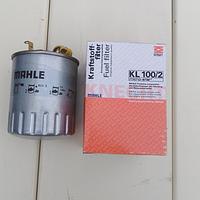Фильтр топливный 6110920601 Mercedes Sprinter и др. Knecht Mahle – пр-во Польша, фото 1