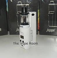 Электронная сигарета KangerTech JUPPI Starter Kit 3ml White Оригинал