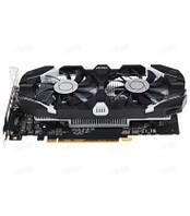 Видеокарта Asus GeForce GTX 1050 Ti 4Gb DUAL V2 (DUAL-GTX1050TI-O4G-V2