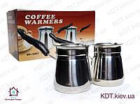 кофеварки набор из 2 штук 360 мл