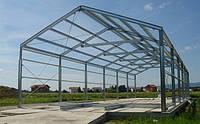 Ангары-быстровозводимые энергосберегающие здания