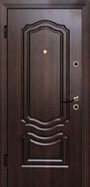 Входная дверь Каскад серия Премиум модель Пассаж