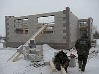 Ніздрюватий бетон теплоблок