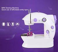 Мини Швейная Машинка Sewing Machine 201, фото 1