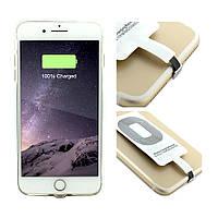 Ресивер Iphone Ytech YR1 W 6+/6S+/7+  CR белый, фото 1