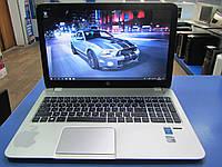 "HP Envy 15.6""(1920x1080) - Intel i5-4200M 3.1GHz/Nvidia GT 740M 2GB"