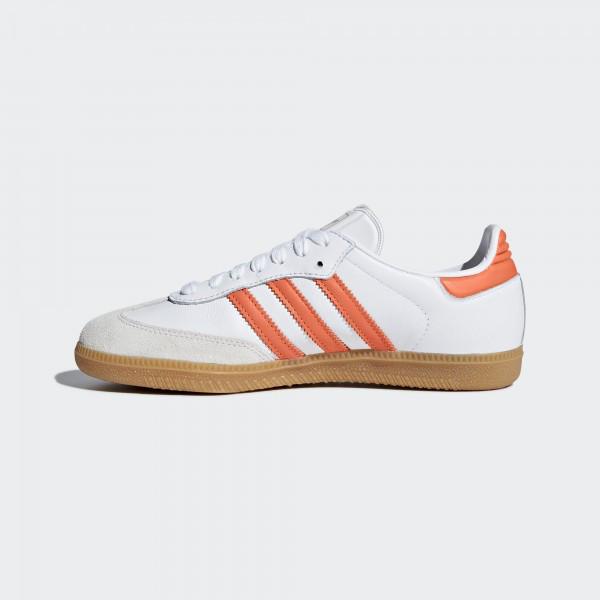 466418d25c03 Женские кроссовки Adidas Originals Samba (Артикул  CQ2638) - Адидас  официальный интернет - магазин