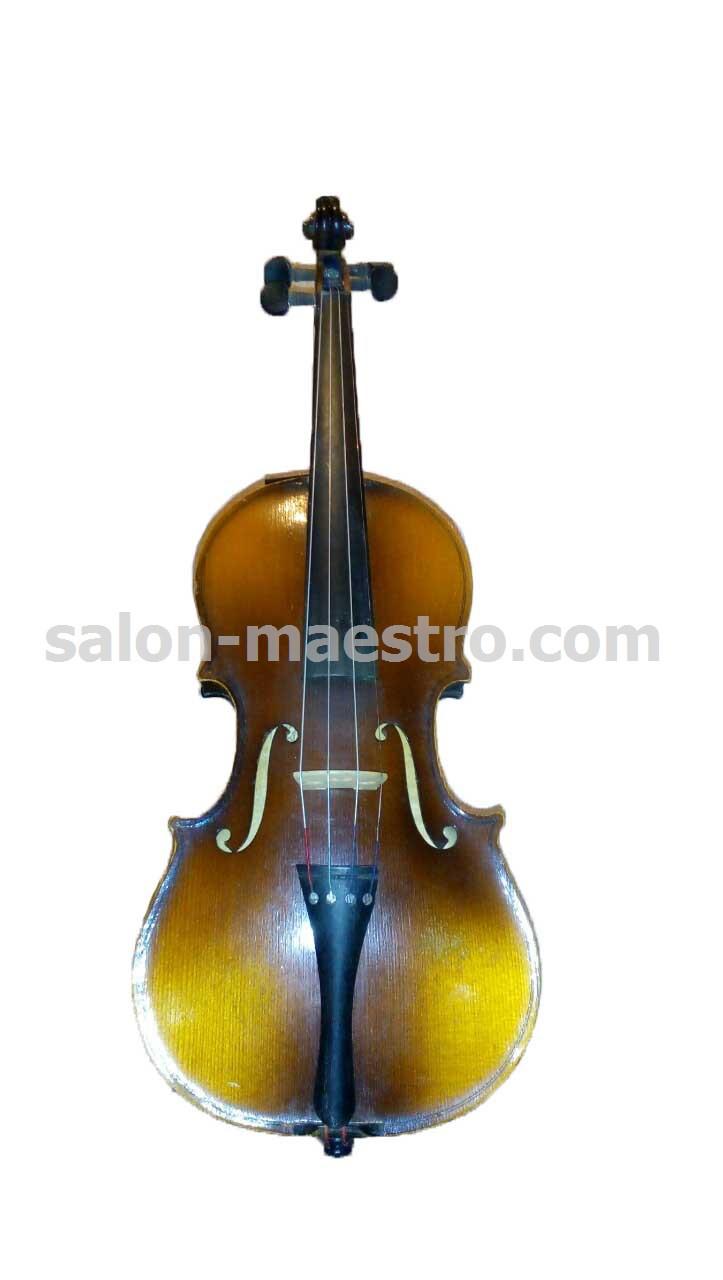 (01\0362) Редчайшая скрипка 3\4 Antonius Stradivarius Cremonsis