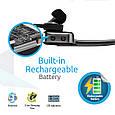 Bluetooth гарнитура blueClass-2 Black, фото 6