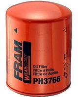 Фильтр масляный Ford F-150 FRAM PH3766