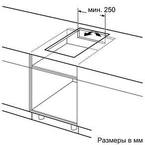 Варильна поверхня Bosch PIB375FB1E, фото 2