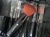 Подарочный набор кистей Shany для домашнего пользования Kabuki - 7 Pc