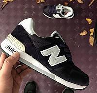 Женские кроссовки New Balance 1300 Purple Нью Баланс 1300 фиолетовые