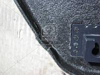 Обивка двери ГАЗ 3302 левая не в сб. (покупн. ГАЗ) (2-й сорт) 3302-6102213