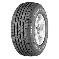 CONTINENTAL ContiCrossContact LX2 XL 2016 235/65 R17 108H