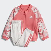 Детский спортивный костюм Adidas Performance Baseball Terry (Артикул   CF7406) 934a7780534