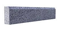 Серый бордюр Покостовка ГП-1, фото 1