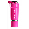 Body & Fit Cyclone Shaker - 550 ml Pink