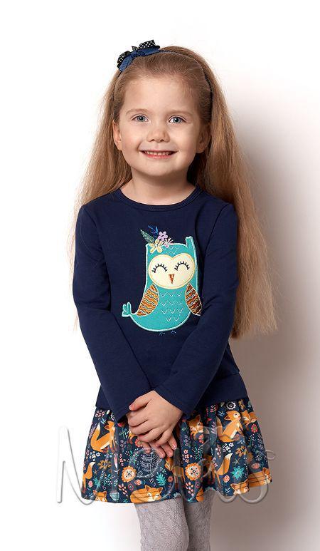 b4797d5cc066bb Mevis. Сукні і туніки. Сукня текстильна для дівчинки, цена 335 грн., купить  в Полтаве — Prom.ua (ID#663058530)