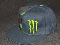 Кепка Monster , фото 1