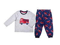 Пижама флис для мальчика Primark