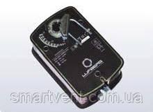 Электропривод с пружинным возвратом DA05S24P