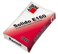 Стяжка Baumit Solido E160 (25 кг)