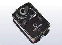 Электропривод с пружинным возвратом DA15S24